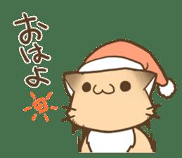 Konkon Kityune sticker #9105944