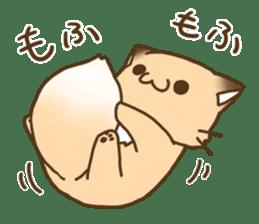 Konkon Kityune sticker #9105952