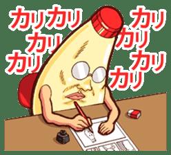 Mayonnaise Man 9 sticker #9112765