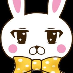 Moe Rabbit