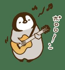 cute pengin2 sticker #9117707