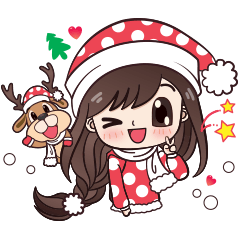 Boobib Christmas Special