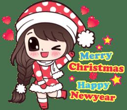 Boobib Christmas Special sticker #9119208