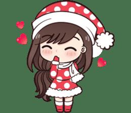 Boobib Christmas Special sticker #9119211