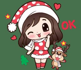 Boobib Christmas Special sticker #9119217