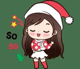 Boobib Christmas Special sticker #9119229