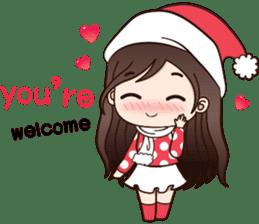 Boobib Christmas Special sticker #9119231