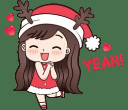 Boobib Christmas Special sticker #9119243