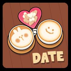 "Spoiled Rabbit ""DATE"""