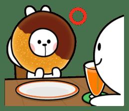 "Spoiled Rabbit ""DATE"" sticker #9123673"