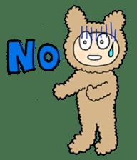 HOBONICHI KONETA GEKIJYO sticker #9132030