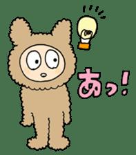 HOBONICHI KONETA GEKIJYO sticker #9132040