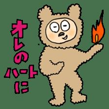 HOBONICHI KONETA GEKIJYO sticker #9132042