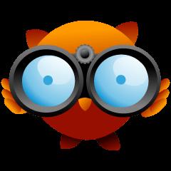 App Stalker Owl