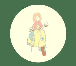 Kradoomphan 4 (in Love) sticker #9146859