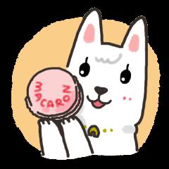 """Ladylike dog girl """"Namikoro2"""""""