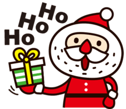 Merry Christmas and Happy New Year ! sticker #9156762