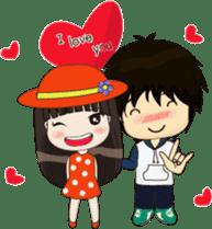 Patty and Nicky sticker #9157433