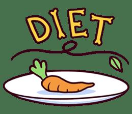 Food Street - Eat, Cook, Love! sticker #9159366