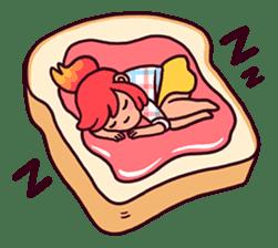 Food Street - Eat, Cook, Love! sticker #9159369