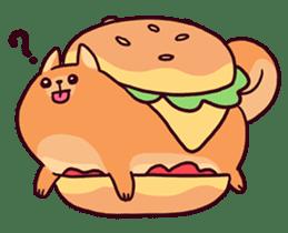 Food Street - Eat, Cook, Love! sticker #9159390