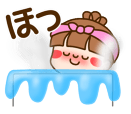 Refreshing woman vol.6 sticker #9161060