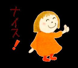 Hapihapichan sticker #9165227