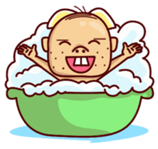 Uncle Ugly sticker #9165935