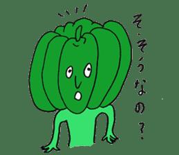 imokurikabochan sticker #9170461