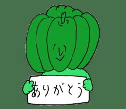 imokurikabochan sticker #9170462