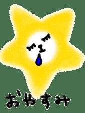 Healing stamp sticker #9174730