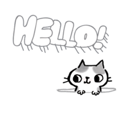 JOY STAR O-cat sticker #9178921