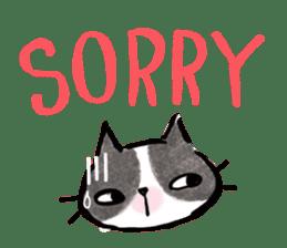 JOY STAR O-cat sticker #9178926