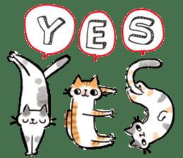JOY STAR O-cat sticker #9178928