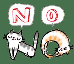 JOY STAR O-cat sticker #9178929