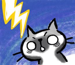 JOY STAR O-cat sticker #9178937