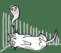 JOY STAR O-cat sticker #9178950