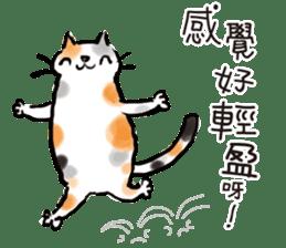 JOY STAR O-cat sticker #9178957