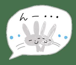 Cute adult Sticker 2 sticker #9184530