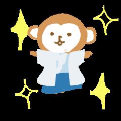 newyear-monkey