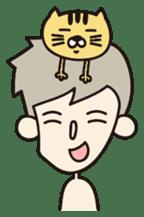 Shiau Haha sticker #9195139