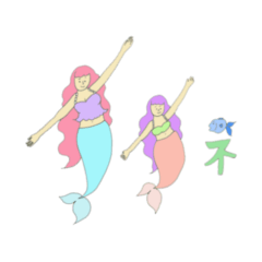 More Little Mermaid 2