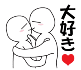 """Earnestly """"in love"""" sticker #9204859"""