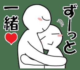 """Earnestly """"in love"""" sticker #9204865"""