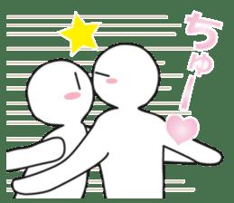 """Earnestly """"in love"""" sticker #9204870"""