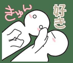 """Earnestly """"in love"""" sticker #9204879"""