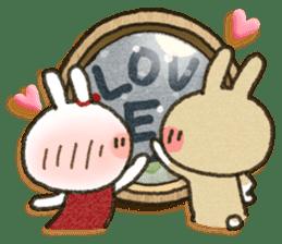 Best Couple 3 sticker #9224112