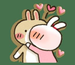 Best Couple 3 sticker #9224129