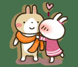 Best Couple 3 sticker #9224140