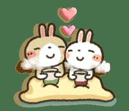 Best Couple 3 sticker #9224141